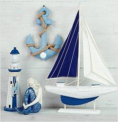 Coastal Home Accents