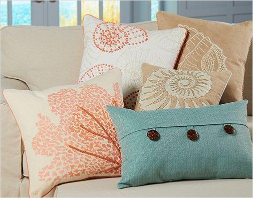 decor bealls pillows wall decorative florida beallsflorida
