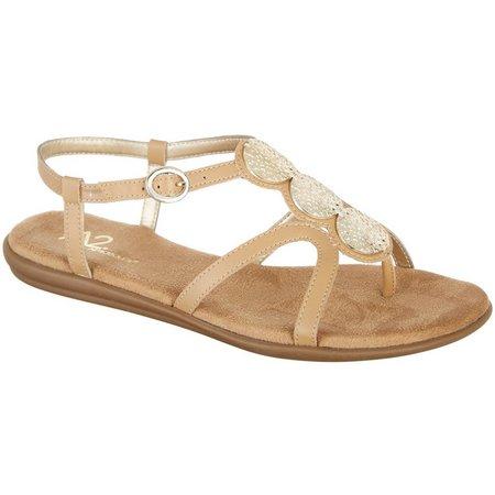 A2 by Aerosoles Womens Country Chlub Sandals
