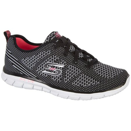 Skechers Womens Forever Young Athletic Shoes