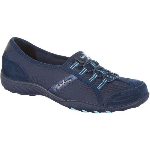 Skechers Womens Allure Athletic Shoes