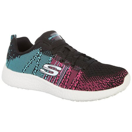 Skechers Womens Ellipse Athletic Shoes