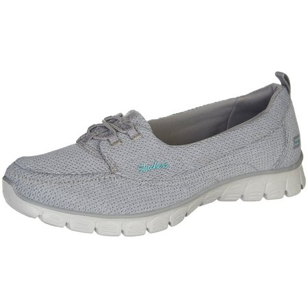 Skechers Womens Flex 3.0 On With It Athletic