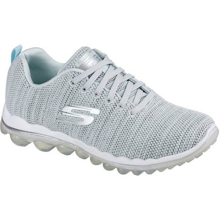 Skechers Womens Air 2.0 Athletic Shoes