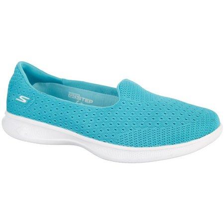 Skechers Womens GO STEP Lite Origin Athletic Shoes