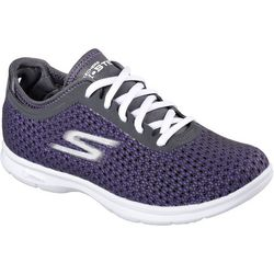 Skechers Womens GO STEP Intensity Athletic Shoes