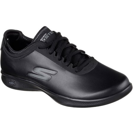 Skechers Womens GO STEP Ovation Athletic Shoes