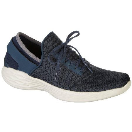 a2871acd3e3a24 Skechers Womens You Inspire Athletic Shoes