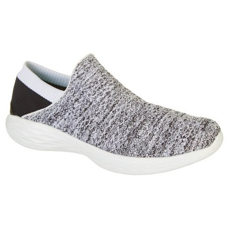 Skechers Womens You Casual Sport Shoes