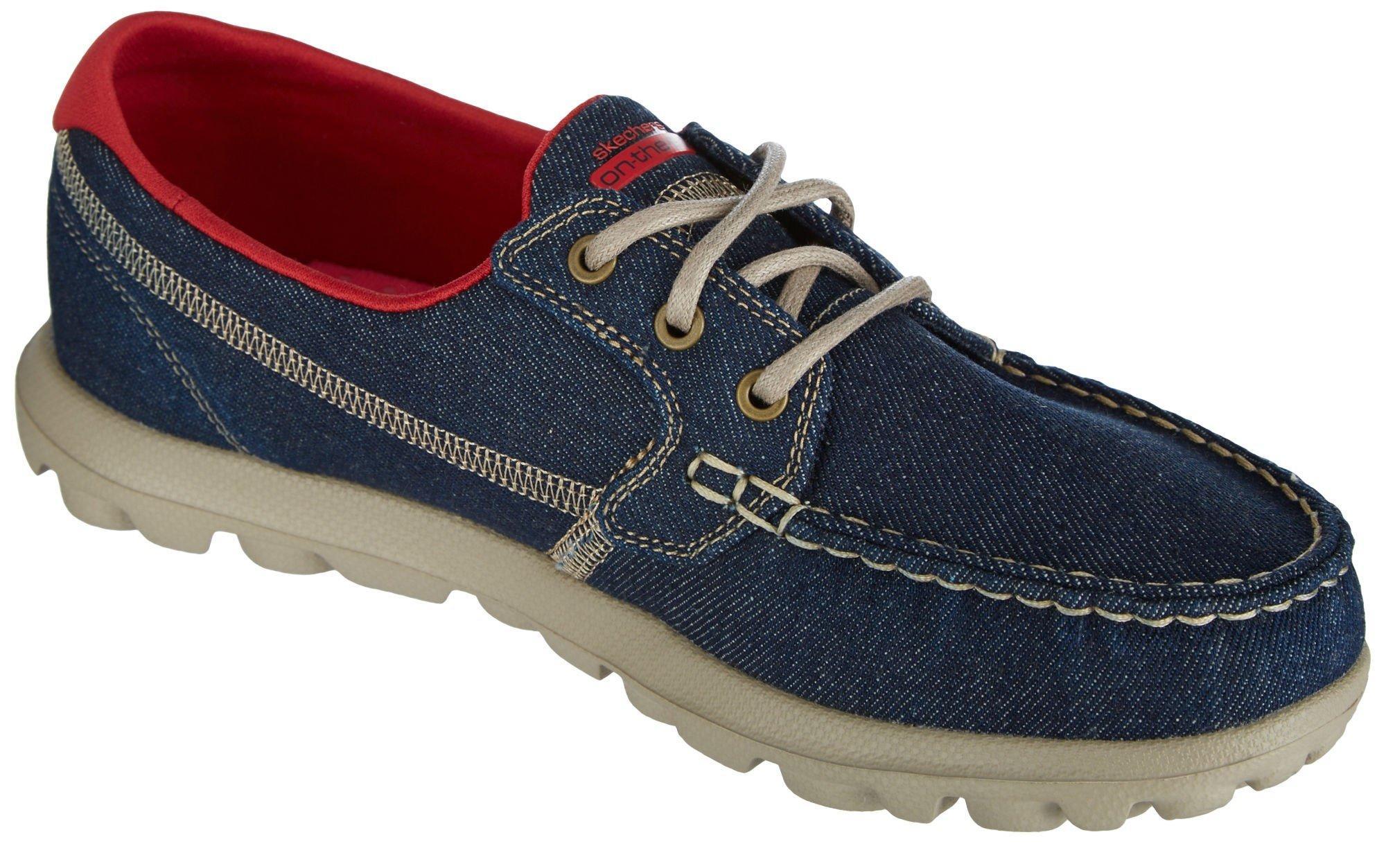 skechers boat shoes. 0:00 skechers boat shoes