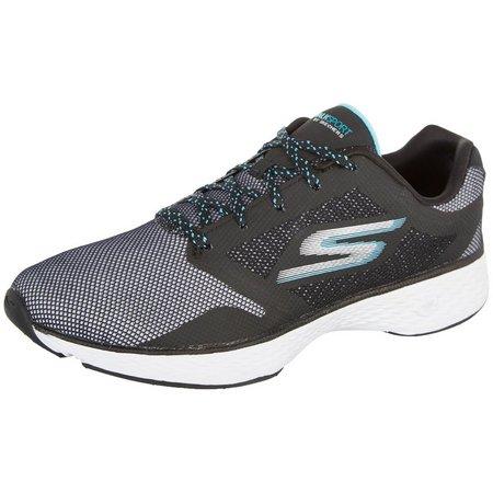 Skechers Womens GOwalk Sport Compel Walking Shoes