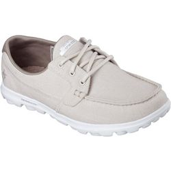 Skechers Womens On The Go Mist Casual Boat