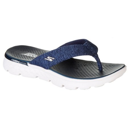 Skechers Womens Vivacity Flip Flops