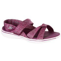 Skechers Womens H2 GOga Bountiful Sandals