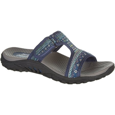 Skechers Womens Reggae Redemption Sandals