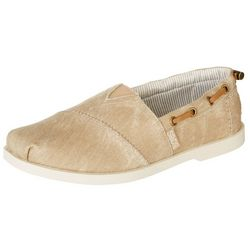 Skechers Womens Bobs Chill Luxe Loafers