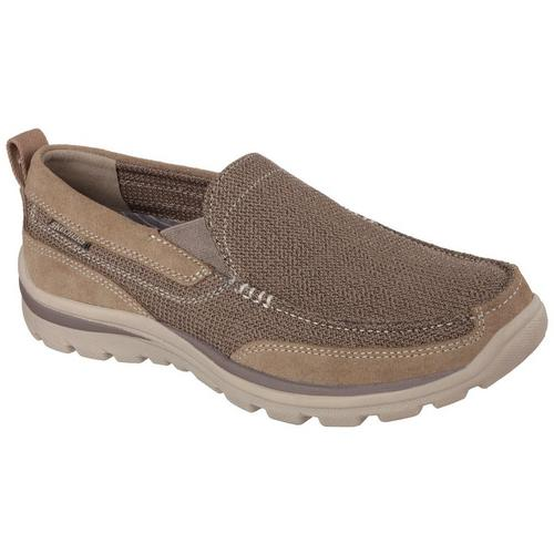 Wide Garden Shoe