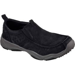 Skechers Mens Bolten Loafers