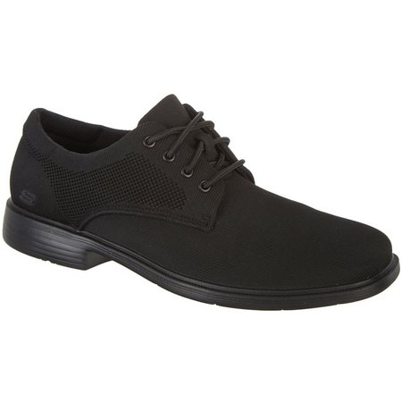New! Skechers Mens Relaxed Fit Caswell Shoes