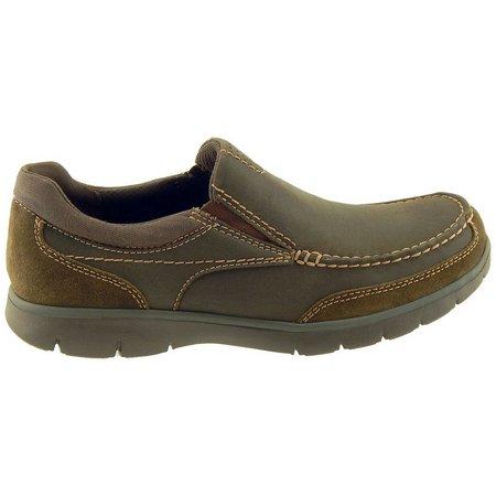 Dockers Mens Suitland Slip On Shoes