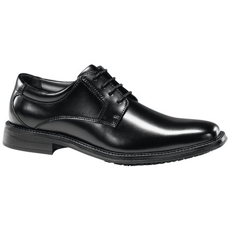 Dockers Mens Sansome Oxford Shoes