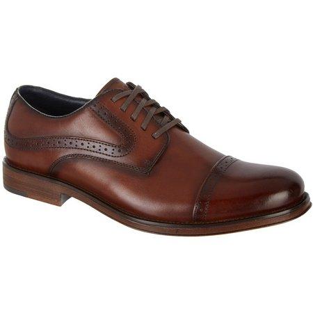 Dockers Mens Bateman Classic Dress Shoes