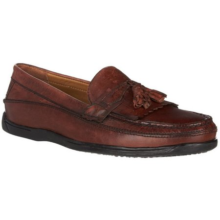 Dockers Mens Sinclair Tassel Loafers