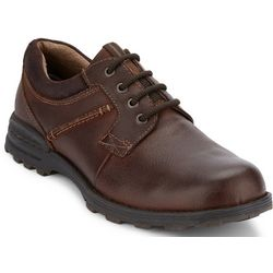 Dockers Mens Suffolk Oxford Shoes
