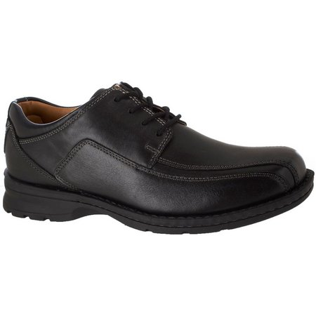 Dockers Mens Trustee Oxford Shoes