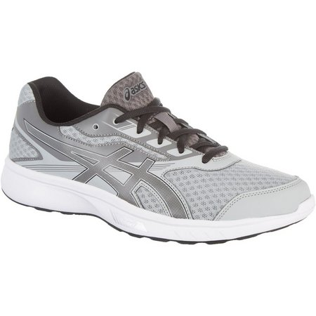 Asics Mens Stormer Athletic Shoes
