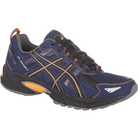 Asics Mens Gel Venture 5 Running Shoes