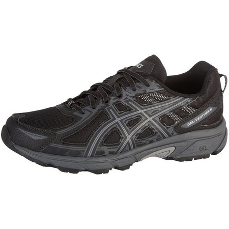 New! Asics Mens Gel Venture 6 Athletic Shoes