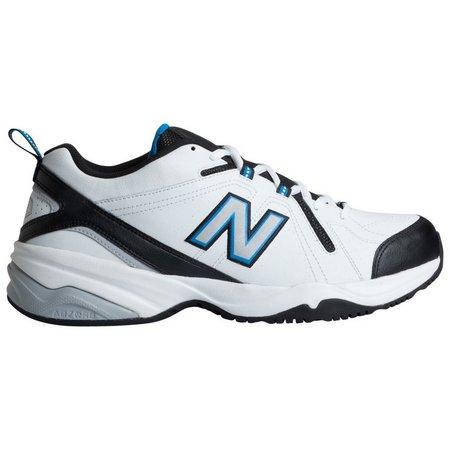 New Balance Mens MX608V4 Cross Training Shoes
