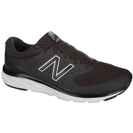 New Balance Mens 490v5 Running Shoes