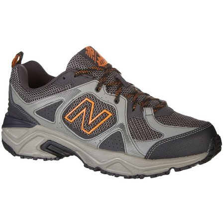 New Balance Mens 481 Trail Running Shoes