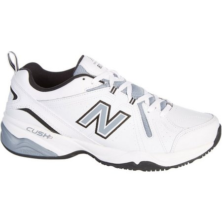 New! New Balance Mens 608v4 Cush Athletic Shoes