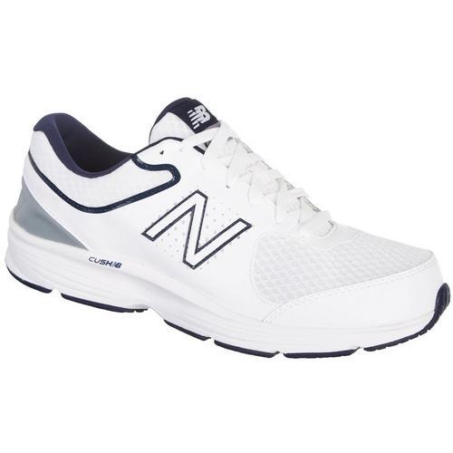 New Balance Mens 411 Athletic Shoes Bealls Florida