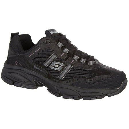 Skechers Mens Vigor-Trait Athletic Shoes