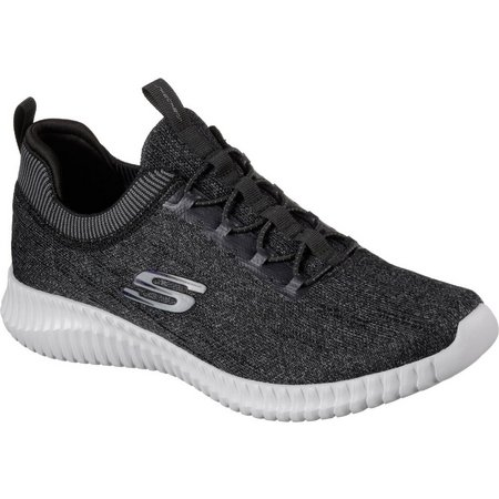 Skechers Mens Flex Hartnell Athletic Shoes