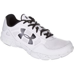 Under Armour Mens Micro G Engage Athletic Shoes