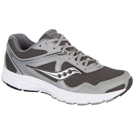 Saucony Mens Cohesion 10 Athletic Shoes