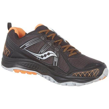 Saucony Mens Excursion TR10 Athletic Shoes
