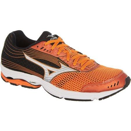 Mizuno Mens Wave Sayanora Athletic Shoes