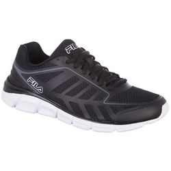 New! Fila Mens Memory Finity Athletic Shoes