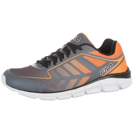 Fila Mens Memory Finity Athletic Shoes