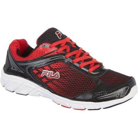 Fila Mens Narrow Escape Athletic Shoes