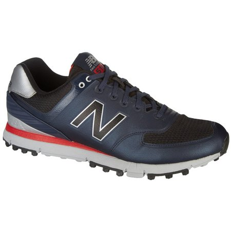 New Balance Mens 518 Golf Shoes