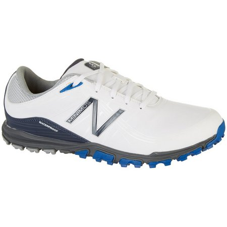New Balance Mens Minimus 1005 Golf Shoes