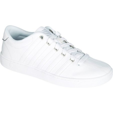 K-Swiss Mens Court Pro II CMF Athletic Shoes