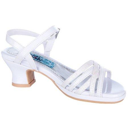 Rachel Girls Dee Dress Sandals